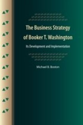 Business Strategy of Booker T. Washington