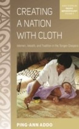 Creating a Nation with Cloth