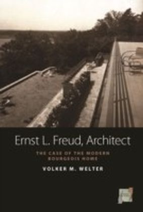 Ernst L. Freud, Architect
