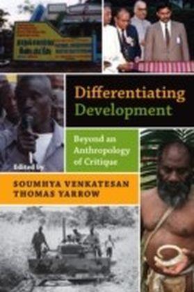 Differentiating Development