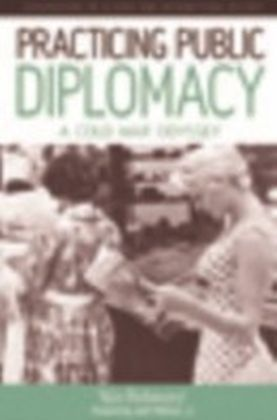 Practicing Public Diplomacy