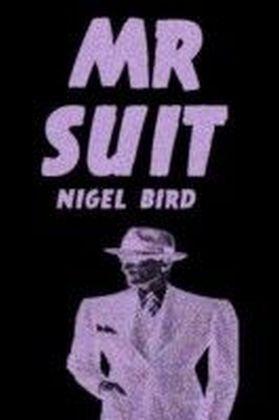 Mr. Suit