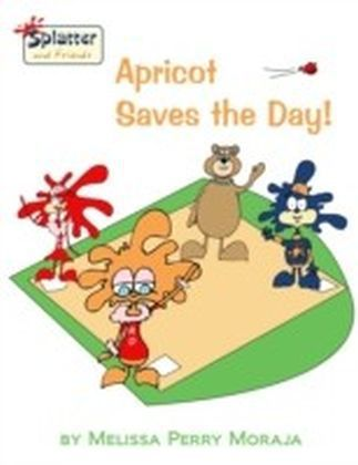 Apricot Saves the Day