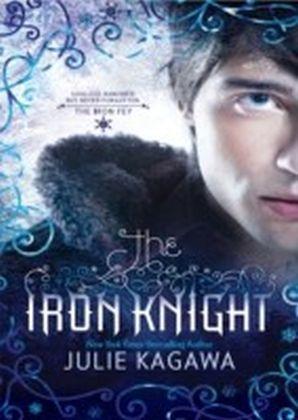 Iron Knight (The Iron Fey - Book 4)