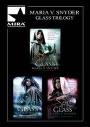 Maria V. Snyder 'Glass' Collection
