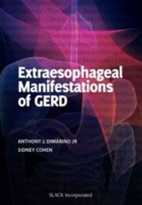 Extraesophageal Manifestations of GERD