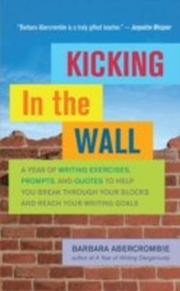 Kicking In the Wall