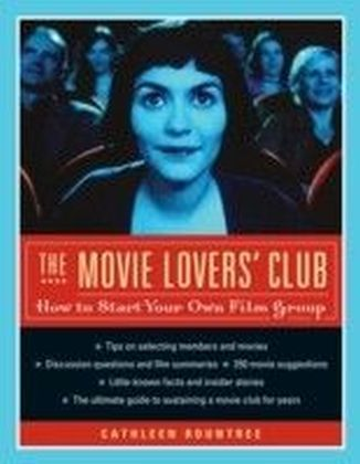 Movie Lovers Club