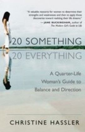 20 Something, 20 Everything