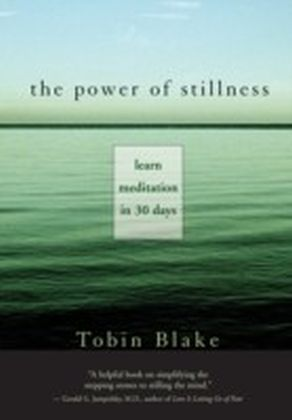 Power of Stillness