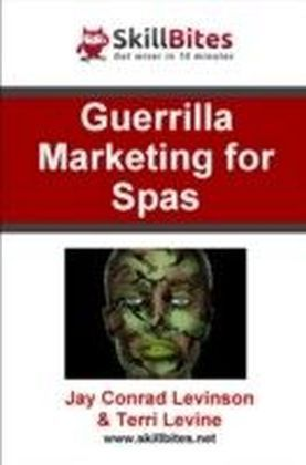 Guerilla Marketing for Spas