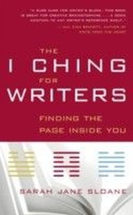 I Ching for Writers