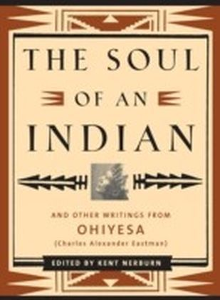 Soul of an Indian