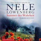 Sommer der Wahrheit, 6 Audio-CDs Cover