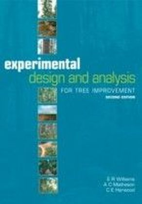 Experimental Design and Analysis for Tree Improvement