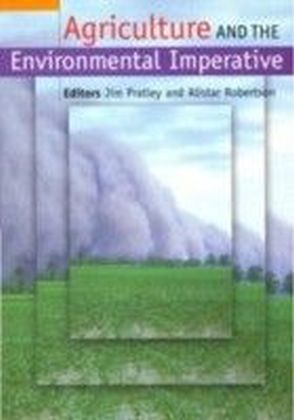 Agriculture and the Environmental Imperative