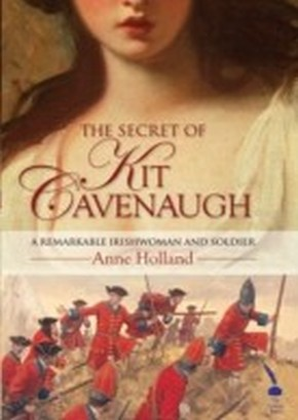 Secret of Kit Cavenaugh