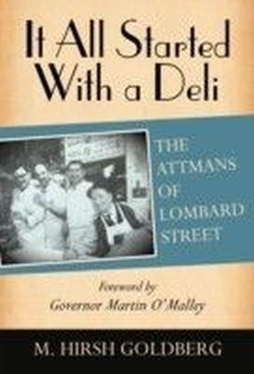 It All Started With a Deli