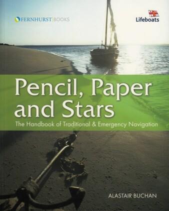 Pencil, Paper & Stars