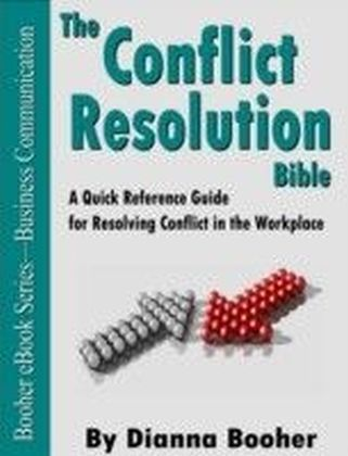 Conflict Resolution Bible
