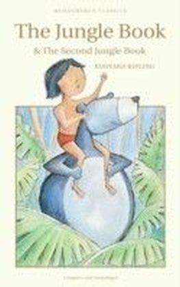 Jungle Book & The Second Jungle Book