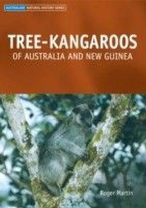 Tree-kangaroos of Australia and New Guinea
