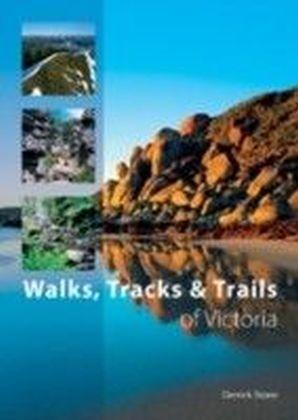 Walks, Tracks and Trails of Victoria