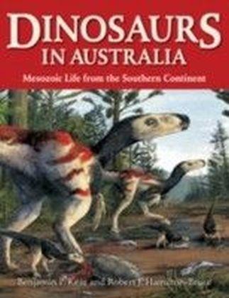 Dinosaurs in Australia