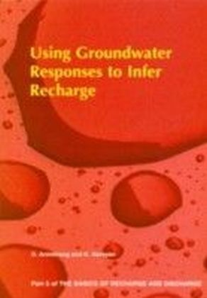 Using Groundwater Responses to Infer Recharge - Part 5