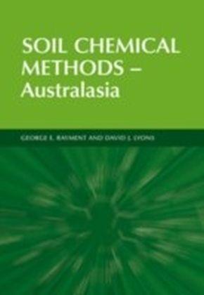 Soil Chemical Methods - Australasia