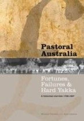 Pastoral Australia