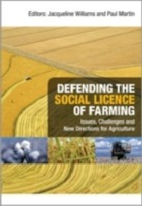 Defending the Social Licence of Farming