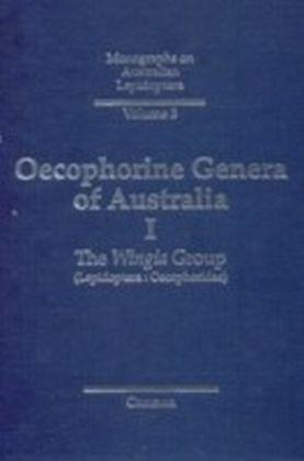 Oecophorine Genera of Australia I