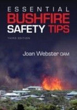 Essential Bushfire Safety Tips