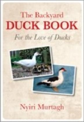 Backyard Duck Book