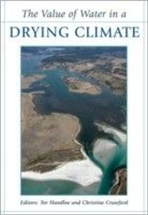 Value of Water in a Drying Climate