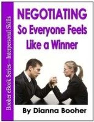 Negotiating So Everyone Feels Like a Winner