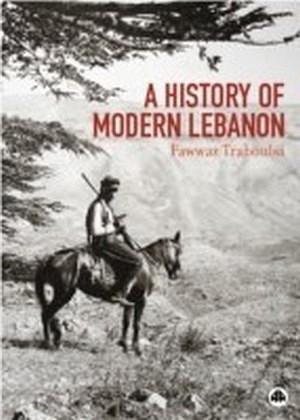 History of Modern Lebanon