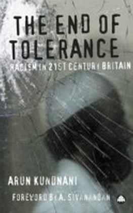 End of Tolerance