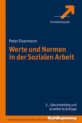 Werte und Normen in der Sozialen Arbeit