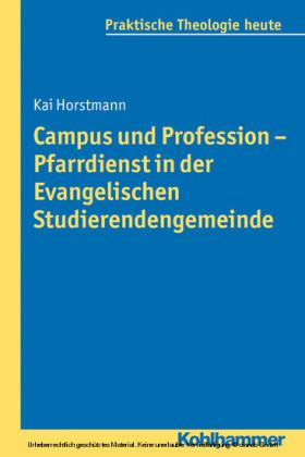 Campus und Profession - Pfarrdienst in der Evangelischen Studierendengemeinde