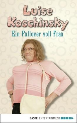 Ein Pullover voll Frau