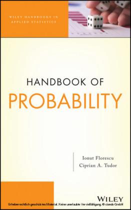 Handbook of Probability