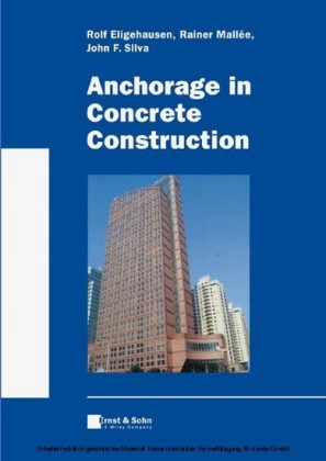 Anchorage in Concrete Construction