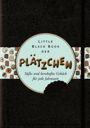 Little Black Book der Pltzchen