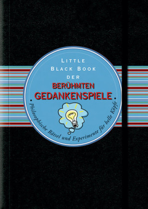 Little Black Book der Berhmten Gedankenspiele