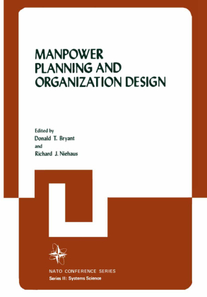 Manpower Planning and Organization Design
