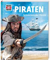 WAS IST WAS Band 71 Piraten. Schrecken der Meere