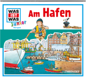 Am Hafen, Audio-CD Cover