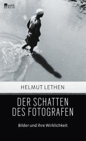 Der Schatten des Fotografen Cover